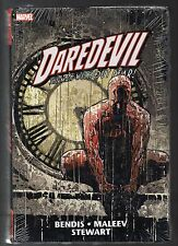 Daredevil by Bendis Vol 2 Omnibus  2010 (NM)Brand New, Factory Sealed, 1st Print