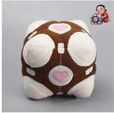 Valve 2 WINING Games Portal 2 Weighted Companion Cube Plush 6*6*6 Soft Doll