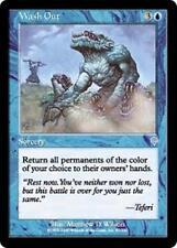 WASH OUT Invasion MTG Blue Sorcery Unc