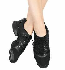 Jazz Stivale Capezio DS10 Alternare Split Suola Scarpe Sportive da Danza