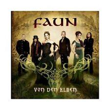 FAUN - VON DEN ELBEN  CD  DEUTSCH-POP / MITTELALTER / FOLK  NEUF