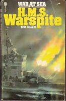 HMS Warspite: The Story of a Famous Battleship (W... by Roskill, S. W. Paperback