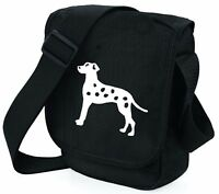 Dalmatian Dogs Bag Choices Dog Walkers Bags Handbags Birthday Gift Mothers Day