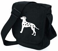 Dalmatian Bag Dog Walkers Bags Dally Handbags Birthday Gift Dalmatian Bag