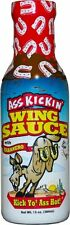 Ass Kickin' Chicken Wing Sauce