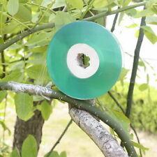 Garden Tree Seedling Nursery Self-adhesive Stretchable Grafting Tape 2Cm x 100M