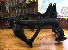 03-06 2003 Honda CBR 600RR Main Frame Chassis BOS only