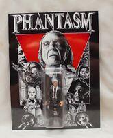 Phantasm The Tall Man Action Figure Custom Hand Made!