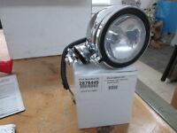 "NOS Polaris OEM 4"" Off Road Rally 35W Bulb Light Ranger RZR 2876445"