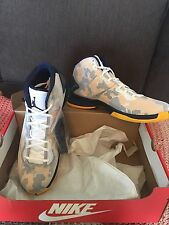Monta Ellis Nike Air Jordan Superfly Player Edition Basketball Shoes