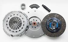 South Bend Clutch Stage 1 Clutch Kit for 99-03 Ford F-Series 7.3L Diesel 6 Speed