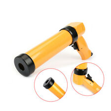 Pneumatic Caulking Sealant Gun Air Caulking Applicator Sausage Cartridge Tool