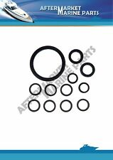 Water pipe seal kit for Volvo Penta (2002-2003) fresh water cooled.