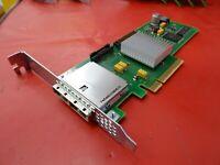 IBM Dual Port SAS PCIe Adapter Card 46K5840