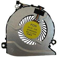 HP Envy 17-T Pavilion 15-AB 15-AN 17-G Laptop CPU Cooling Fan 806747-001