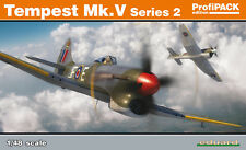 Eduard 82122 Tempest Mk. V series 2 1:48