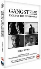 British Gangsters - Faces of The Underground Series Two 5027182616510 DVD