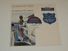 """IMPACT behind the mirror / inspiration / just another story 12"""" RECORD TRANCE"""