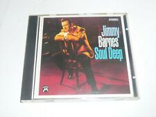 Jimmy Barnes - Soul Deep (CD 1994)