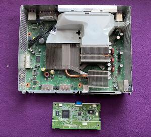 Xbox 360 Xenon Motherboard And Drive Board(Hitachi) Used