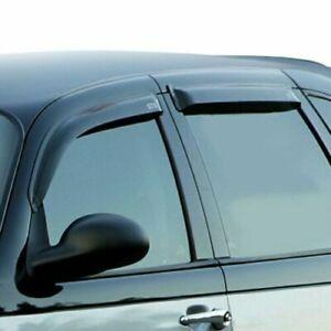 GTS 88128 Ventguards 4 Pieces for Dodge Ram Pickup 1994-01 NOS
