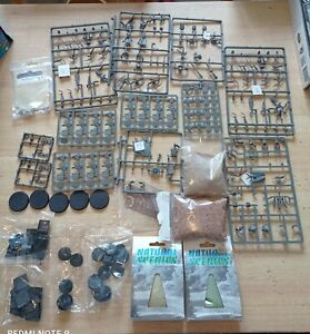 Warmachine warhammer Job Lot Spares Bits LOOK