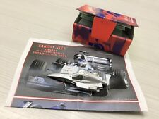 1 43 Tameo Kits Tmk281 McLaren Mercedes Mp4/14 Japanese G.p. 1999