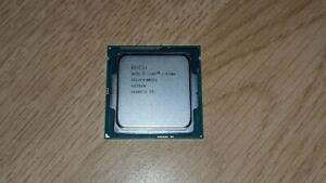 Intel Core i7-4790K SR219 4.00GHz LGA1150 - Quad Core CPU - 4th Generation