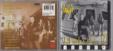 THE STROKE - HOW MUCH CAN U GET CD 1994 ROCK METAL
