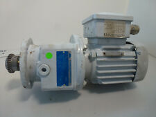 Stöber Gear Motor 0,12kW, RPM Approx. 49, NM 15,2