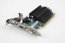 AMD Sapphire Radeon HD6450 1GB Graphics Card 299-2E164810SA HDMI VGA DVI GRA42/9