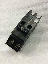 QCAL100 Zinsco Circuit Breaker 2 Pole 100 Amp 240V