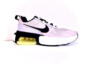 Nike W AIR MAX VERONA womens trainers Plum Chalk/Black-Ghost UK size 4 C19842500