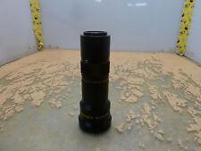 Melles Griot macro invaritar 0.5x 59LGM205 machine vision lens [2*OO-13]
