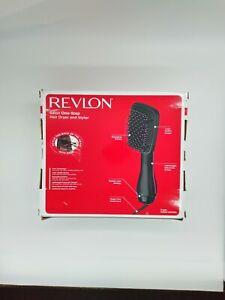 1052 REVLON Pro Collection Salon One Step Hair Dryer