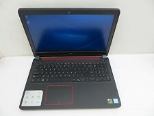 "Dell 7559 15.6"" Gaming Laptop Core i5-6300HQ GeForce GTX 960M 256GB SSD"