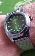 KRONOTRON WATCH.VINTAGE. Orologio CALIBRO ZYT manuale.Davvero Particolare.