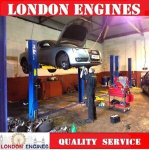 AUDI A4 2.0 TDI DIESEL 12-14 CGLC ENGINE CODE ENGINE SUPPLY & FIT £2595 WARRANTY