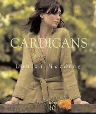 Cardigans by Louisa Harding (2009, Hardcover)