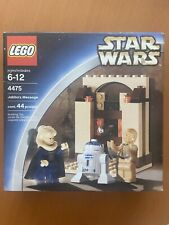 Lego Star Wars 4475 : Jabba's Message