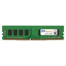 32GB RAM DDR4 passend für Gigabyte GA-Z170XP-SLI UDIMM 2666MHz Motherboard-