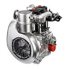 Lombardini Diesel Engine 12ld477/2 Ruggerini Rd210 Motor Rd901/2 Complete