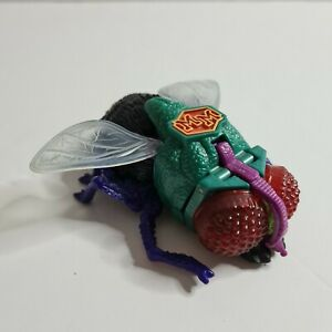 Mighty Max Squishes Fly Doom Zone Playset Bluebird Vintage 1994 100% Complete