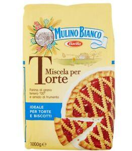 Mulino Bianco Miscela per Torte 1000 g
