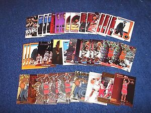 ELTON BRAND CHICAGO BULLS DUKE LOT OF 45 ROOKIE CARDS WITH INSERTS (16-17)