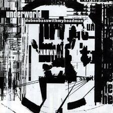 Underworld / Dubnobasswithmyheadman *NEW* CD