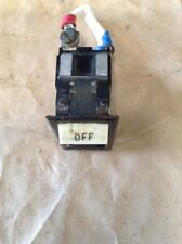 Carling 12 V L Fuel Pump 10amp 250vac 15amp 125vac .5hp