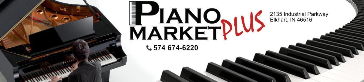 Piano Market Plus