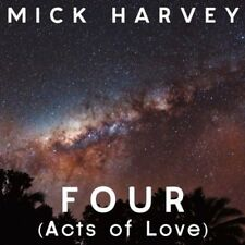 Mick Harvey - Four (Acts of Love) [New CD]