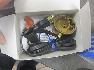 Napa 605-3043, 30137 Engine Block Heater New